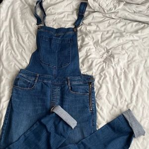 Kendall & Kylie Overalls